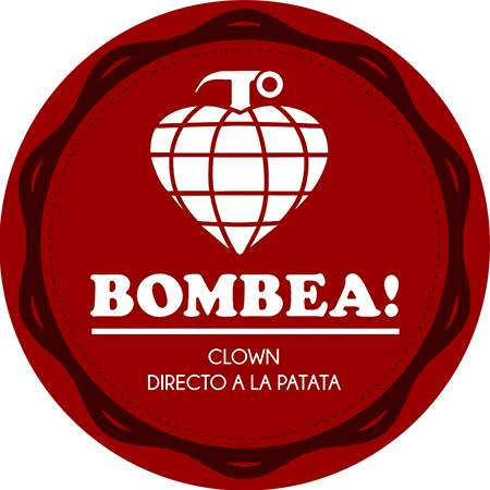 bombea clown